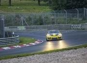 The 911 GT2 RS Lapped the Nurburgring How Fast? - image 734489