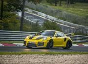 The 911 GT2 RS Lapped the Nurburgring How Fast? - image 734490