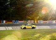 The 911 GT2 RS Lapped the Nurburgring How Fast? - image 734491
