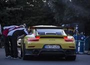 The 911 GT2 RS Lapped the Nurburgring How Fast? - image 734486