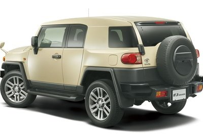 Toyota is Killing The FJ Cruiser Three Years After It Leaves U.S. - image 732086