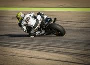 Triumph is blazing guns to get ready for the 2019 Moto2 World Championship. - image 731830
