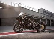Triumph is blazing guns to get ready for the 2019 Moto2 World Championship. - image 731821