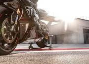 Triumph is blazing guns to get ready for the 2019 Moto2 World Championship. - image 731822