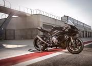 Triumph is blazing guns to get ready for the 2019 Moto2 World Championship. - image 731824