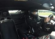 Underground Racing Twin-Turbo Lambo Huracan Goes 257 MPH In Standing Half Mile: Video - image 730243