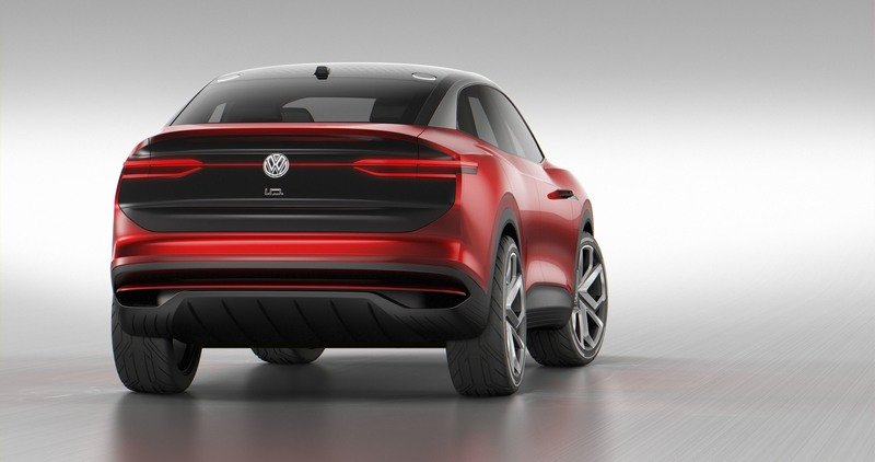 Volkswagen Tries to Impress with the CROZZ II – Because One Ugly SUV Wasn't Enough High Resolution Exterior - image 730420
