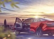Volkswagen Tries to Impress with the CROZZ II – Because One Ugly SUV Wasn't Enough - image 730426
