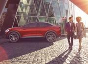 Volkswagen Tries to Impress with the CROZZ II – Because One Ugly SUV Wasn't Enough - image 730431