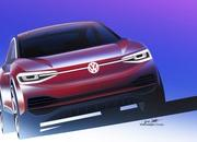 Volkswagen Tries to Impress with the CROZZ II – Because One Ugly SUV Wasn't Enough - image 730435
