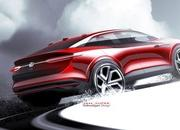Volkswagen Tries to Impress with the CROZZ II – Because One Ugly SUV Wasn't Enough - image 730439