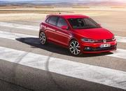 The 2018 Polo GTI is an Attractive Reminder of Why Volkswagen is King of the Hot Hatch Market - image 731370