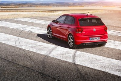 The 2018 Polo GTI Is An Attractive Reminder Of Why