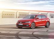 The 2018 Polo GTI is an Attractive Reminder of Why Volkswagen is King of the Hot Hatch Market - image 731372