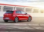 The 2018 Polo GTI is an Attractive Reminder of Why Volkswagen is King of the Hot Hatch Market - image 731374