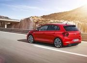 The 2018 Polo GTI is an Attractive Reminder of Why Volkswagen is King of the Hot Hatch Market - image 731377