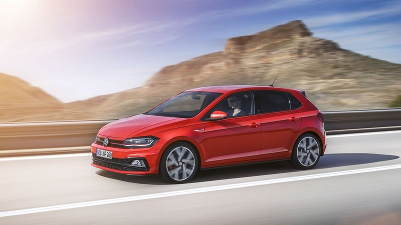 The 2018 Polo GTI is an Attractive Reminder of Why Volkswagen is King of the Hot Hatch Market