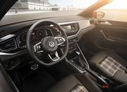 The 2018 Polo GTI is an Attractive Reminder of Why Volkswagen is King of the Hot Hatch Market - image 731363