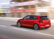 The 2018 Polo GTI is an Attractive Reminder of Why Volkswagen is King of the Hot Hatch Market - image 731367