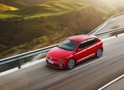 The 2018 Polo GTI is an Attractive Reminder of Why Volkswagen is King of the Hot Hatch Market - image 731369