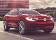 Volkswagen Tries to Impress with the CROZZ II – Because One Ugly SUV Wasn't Enough - image 730647