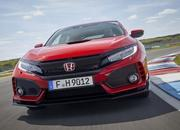 What Makes A Civic Type R? - image 729831