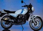 After the XSR 900 and 700, is Yamaha under works with the baby 300? - image 734679
