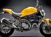 Images: Ducati Monster 821 - in the details. - image 738954