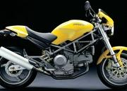 Images: Ducati Monster 821 - in the details. - image 738956