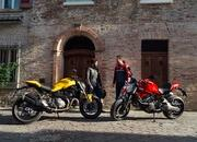 Images: Ducati Monster 821 - in the details. - image 738970