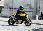 Images: Ducati Monster 821 - in the details. - image 738977