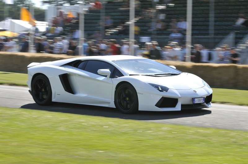 Gone In Three Seconds: The 10 Fastest Cars To 60 MPH