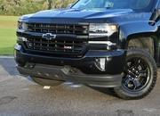 2017 Chevrolet Silverado 1500 Z71 Midnight Edition – Driven - image 739867