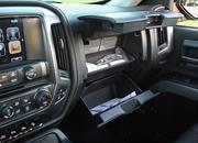 2017 Chevrolet Silverado 1500 Z71 Midnight Edition – Driven - image 739880