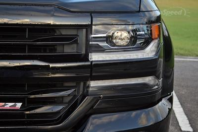 2017 Chevrolet Silverado 1500 Z71 Midnight Edition – Driven - image 739903