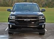 2017 Chevrolet Silverado 1500 Z71 Midnight Edition – Driven - image 739904
