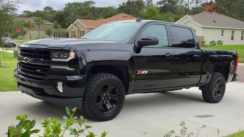 Chevrolet Silverado: Latest News, Reviews, Specifications ...