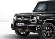 2017 Mercedes-AMG G 65 Final Edition - image 740066