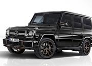 2017 Mercedes-AMG G 65 Final Edition - image 739733