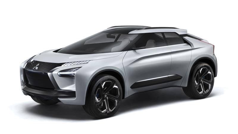 Mitsubishi Cars Models Prices Reviews And News Top Speed