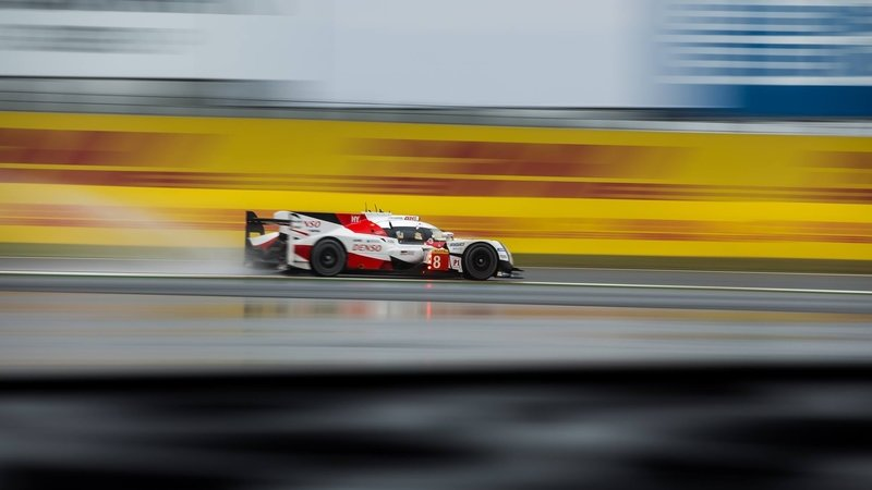 2018 FIA WEC Super Season Preview