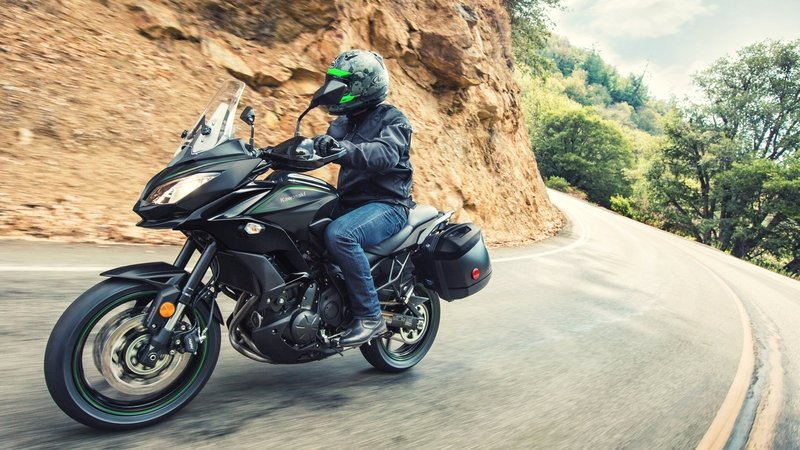 2019 Yamaha Tracer 900 Tracer 900 Gt Top Speed
