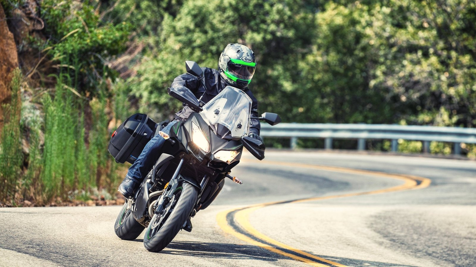 2015 2018 kawasaki versys 650 versys 650 lt versys. Black Bedroom Furniture Sets. Home Design Ideas