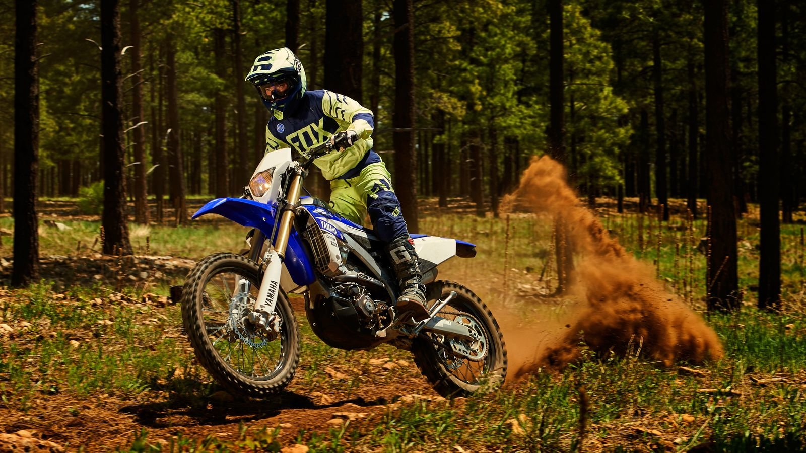 2015 2017 yamaha wr250f review top speed for Yamaha wr 250 2017