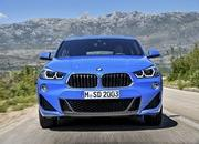The X2 Brings New DNA to the BMW Lineup - image 740793
