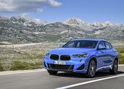 The X2 Brings New DNA to the BMW Lineup - image 740794