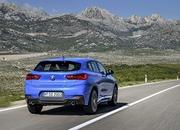 The X2 Brings New DNA to the BMW Lineup - image 740795