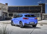 The X2 Brings New DNA to the BMW Lineup - image 740806