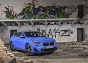 The X2 Brings New DNA to the BMW Lineup - image 740809