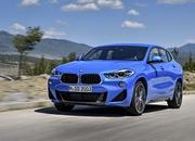 The X2 Brings New DNA to the BMW Lineup - image 740811